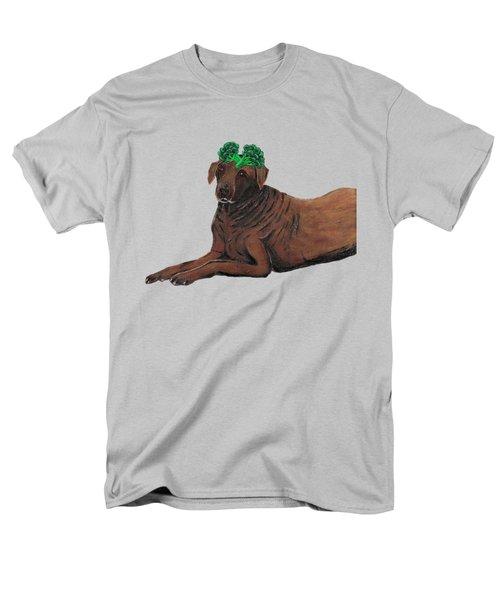 Obie Men's T-Shirt  (Regular Fit) by Nick Nestle