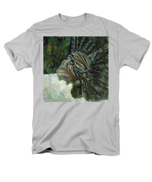 Oh The Troubles I've Seen Men's T-Shirt  (Regular Fit) by Billie Colson