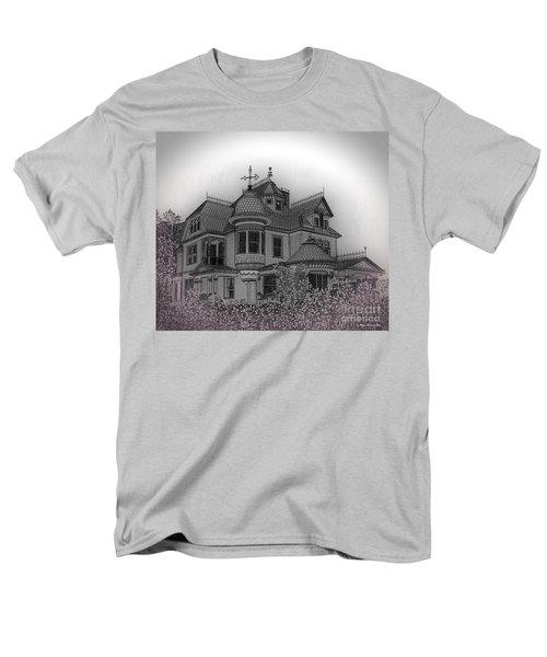 Aristocrat Men's T-Shirt  (Regular Fit) by Megan Dirsa-DuBois