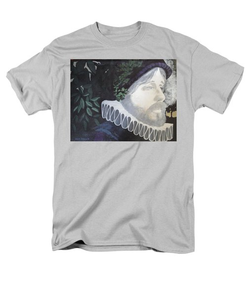 Old Englishman Men's T-Shirt  (Regular Fit) by Bernard Goodman