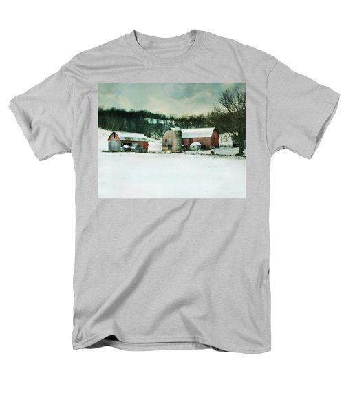 Men's T-Shirt  (Regular Fit) featuring the photograph Once Was Special by Julie Hamilton