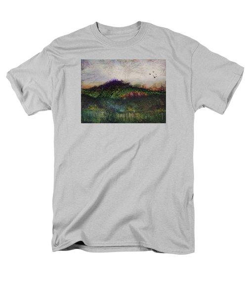 Other World 1 Men's T-Shirt  (Regular Fit) by Ron Richard Baviello