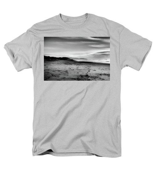 Outer Sunset Ocean Beach San Francisco Men's T-Shirt  (Regular Fit) by Kandy Hurley