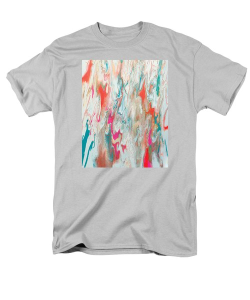 Pacin The Cage Men's T-Shirt  (Regular Fit)