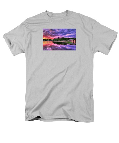 Palette Men's T-Shirt  (Regular Fit) by Midori Chan
