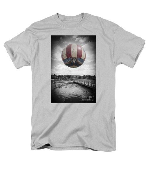 Panora Magique Men's T-Shirt  (Regular Fit) by Roger Lighterness