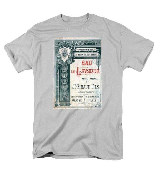 Men's T-Shirt  (Regular Fit) featuring the digital art Parfumerie by Greg Sharpe