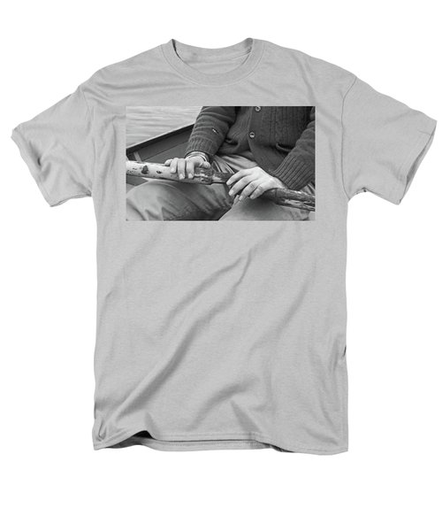 Paul Men's T-Shirt  (Regular Fit) by Laurie Stewart