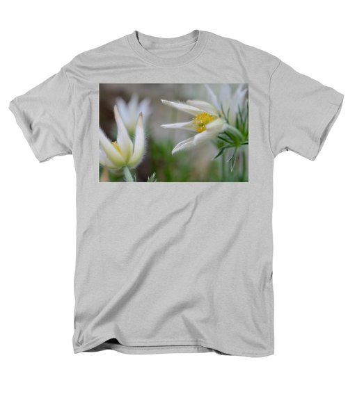 Points Men's T-Shirt  (Regular Fit) by Janet Rockburn