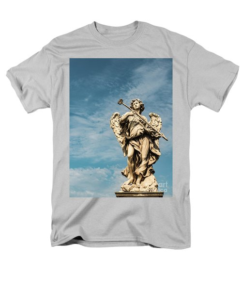 Potaverunt Me Aceto Men's T-Shirt  (Regular Fit) by Joseph Yarbrough