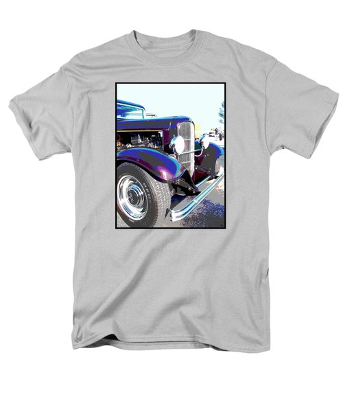 Men's T-Shirt  (Regular Fit) featuring the photograph Pride And Joy  by Glenn McCarthy Art and Photography
