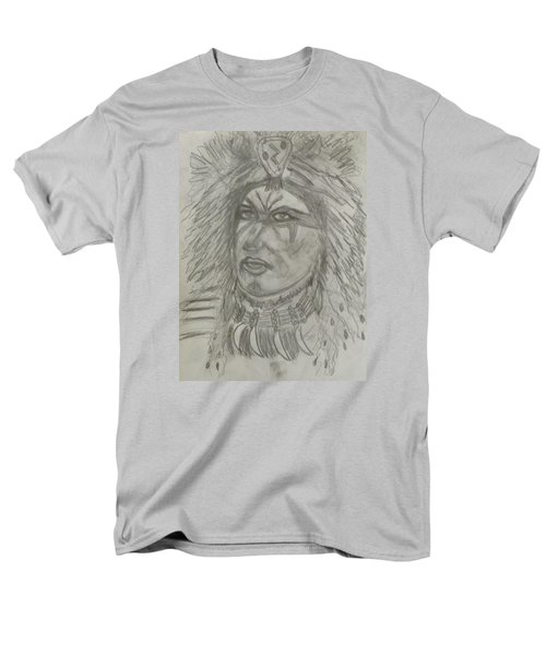 Proud Nation Men's T-Shirt  (Regular Fit) by Sharyn Winters