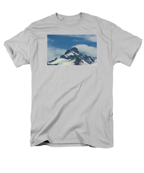 Razor Men's T-Shirt  (Regular Fit) by John Rossman