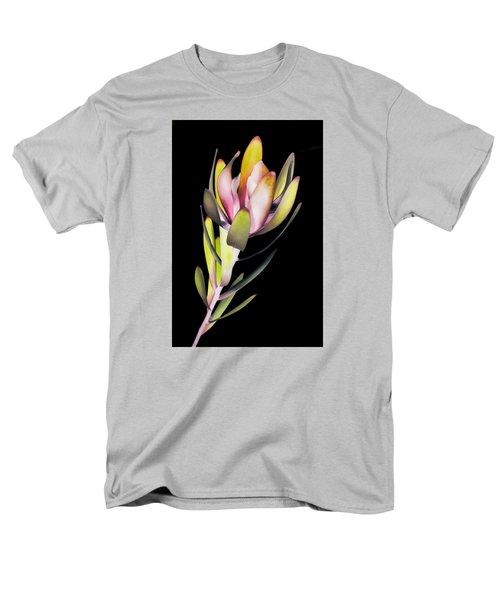 Men's T-Shirt  (Regular Fit) featuring the photograph Reach by John Hansen