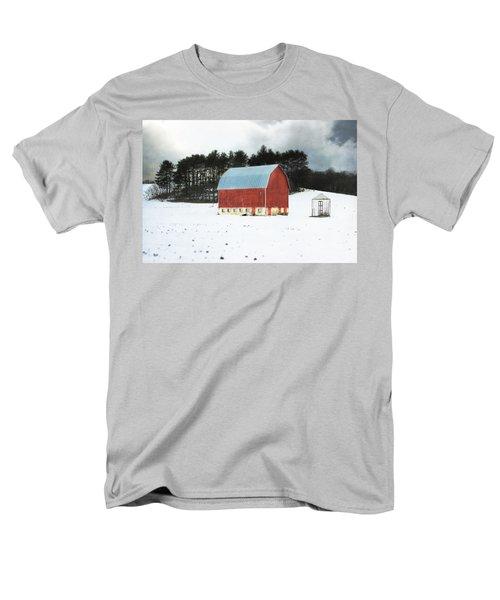 Rembering The Good Old Days Men's T-Shirt  (Regular Fit) by Julie Hamilton