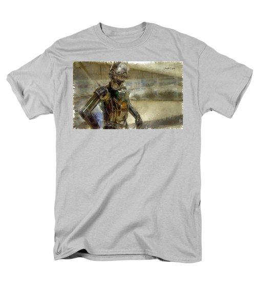 Rogue One 3b6-7 Threebee - Pa Men's T-Shirt  (Regular Fit)