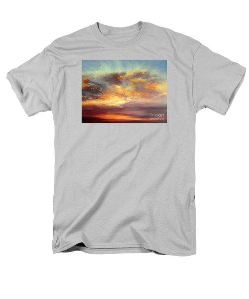 Romance Men's T-Shirt  (Regular Fit) by Valerie Travers