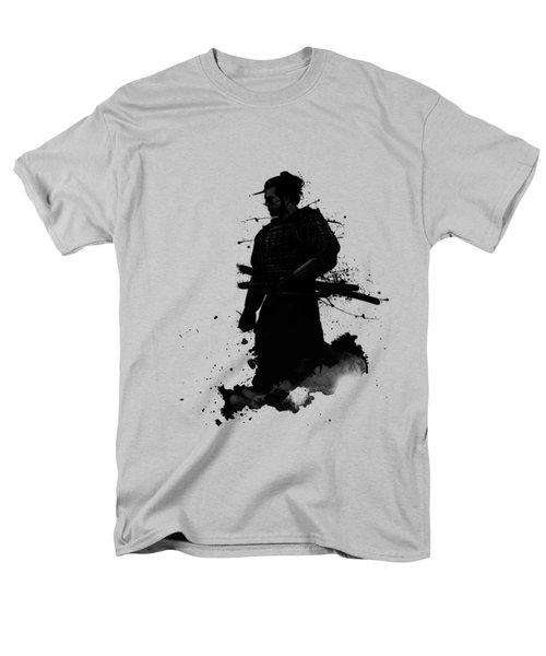 Samurai Men's T-Shirt  (Regular Fit) by Nicklas Gustafsson