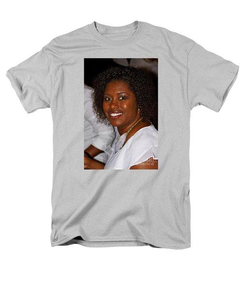 Sanderson - 4529 Men's T-Shirt  (Regular Fit) by Joe Finney