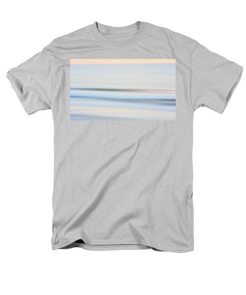 Seaside Waves  Men's T-Shirt  (Regular Fit) by Glenn Gemmell