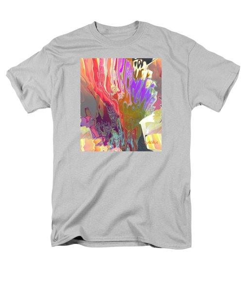 Seaweeds Men's T-Shirt  (Regular Fit) by Alika Kumar