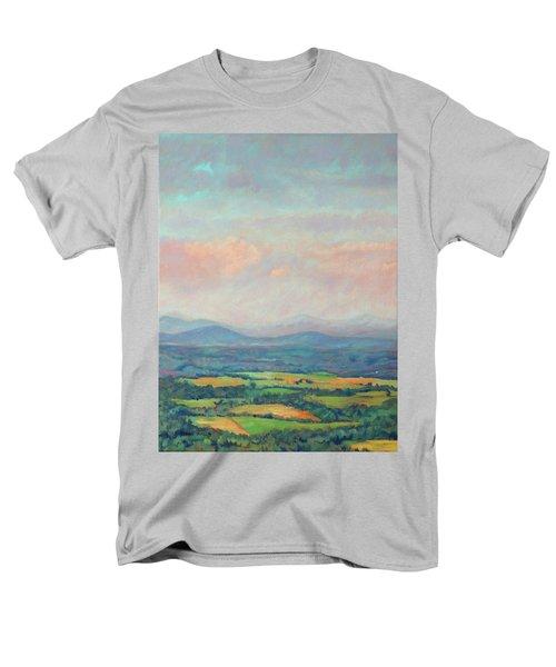 Set Free Men's T-Shirt  (Regular Fit) by Bonnie Mason