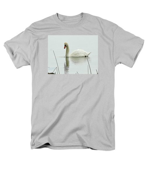 Silent Water Men's T-Shirt  (Regular Fit) by Al Fritz