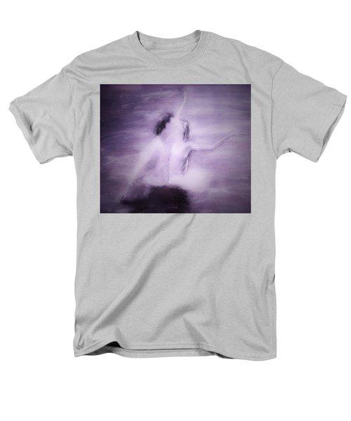 Swan Lake Men's T-Shirt  (Regular Fit)