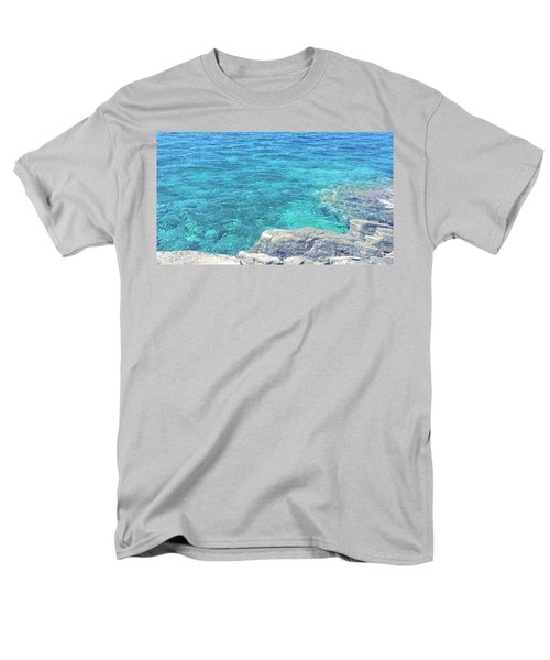 Smdl Men's T-Shirt  (Regular Fit) by Laura Pia Giovanna Morocutti