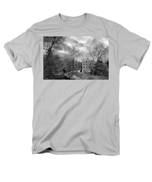 Men's T-Shirt  (Regular Fit) featuring the photograph Snuff by Diana Angstadt