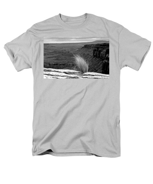 Solitude Men's T-Shirt  (Regular Fit) by Alex Galkin