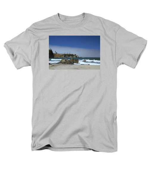 Men's T-Shirt  (Regular Fit) featuring the photograph Solitude by Tom Kelly