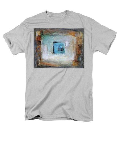 Solo Men's T-Shirt  (Regular Fit) by Behzad Sohrabi