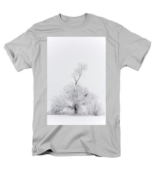 Spirit Tree Men's T-Shirt  (Regular Fit) by Dustin LeFevre