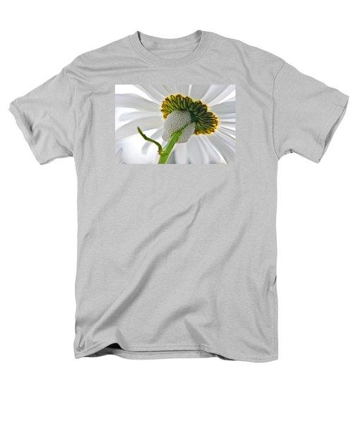 Spittle Bug Umbrella Men's T-Shirt  (Regular Fit) by Adria Trail