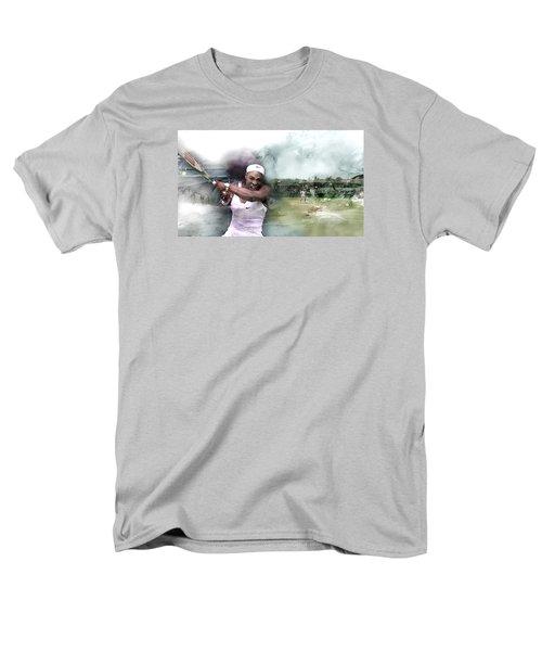 Sports 18 Men's T-Shirt  (Regular Fit) by Jani Heinonen
