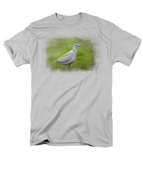 Spring Dove Men's T-Shirt  (Regular Fit) by Jai Johnson