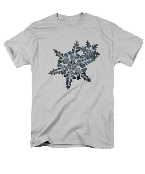 Stars In My Pocket Like Grains Of Sand - Blur Version Men's T-Shirt  (Regular Fit)