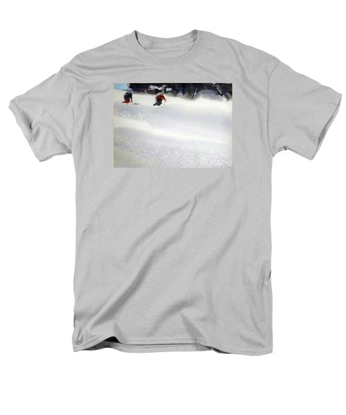 Sugar Bowl Men's T-Shirt  (Regular Fit) by Ed Heaton