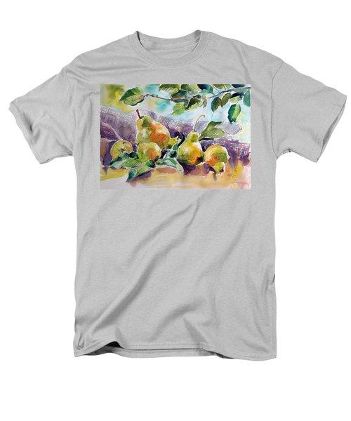 Still Life With Pears Men's T-Shirt  (Regular Fit)