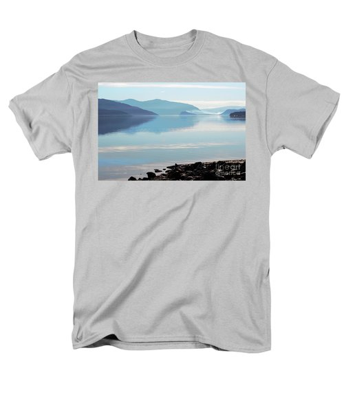 Men's T-Shirt  (Regular Fit) featuring the photograph Still by Victor K