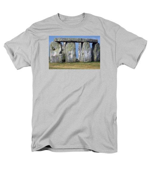 Stonehenge Men's T-Shirt  (Regular Fit)