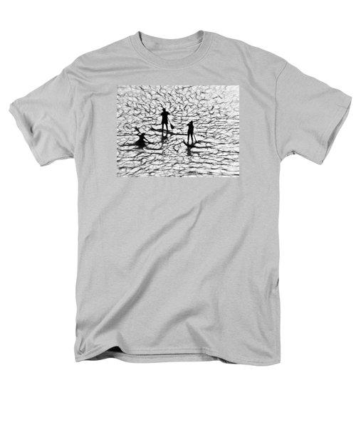 Strange Journey Men's T-Shirt  (Regular Fit) by Scott Cameron