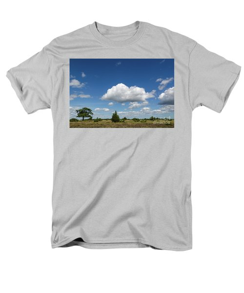 Summer Landscape Men's T-Shirt  (Regular Fit) by Kennerth and Birgitta Kullman