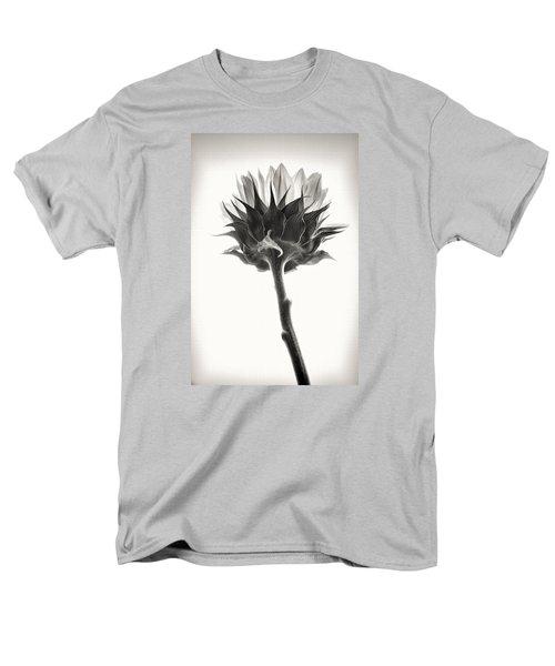 Men's T-Shirt  (Regular Fit) featuring the photograph Sunflower by John Hansen