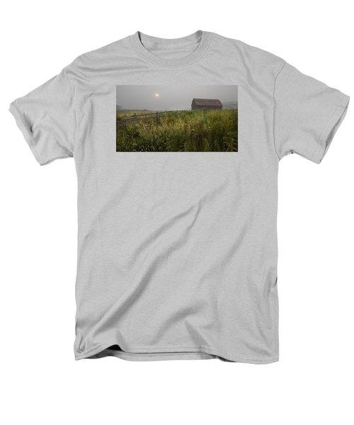 Sunrise At Black Sage Men's T-Shirt  (Regular Fit)