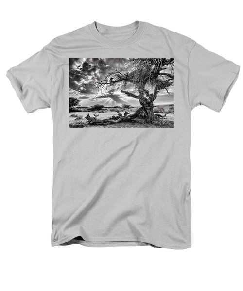 Surrealism At Its Best Men's T-Shirt  (Regular Fit) by Arik Baltinester