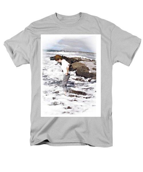 Tempting Men's T-Shirt  (Regular Fit)