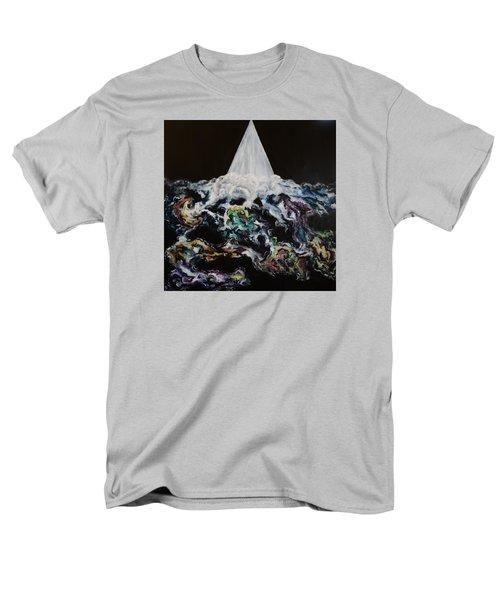 The Assignment Men's T-Shirt  (Regular Fit) by Cheryl Pettigrew