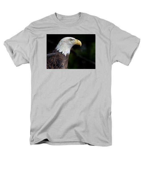 The Beak Pointeth Men's T-Shirt  (Regular Fit) by Greg Nyquist
